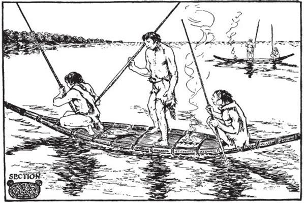 Как появилось и развивалось рыболовство
