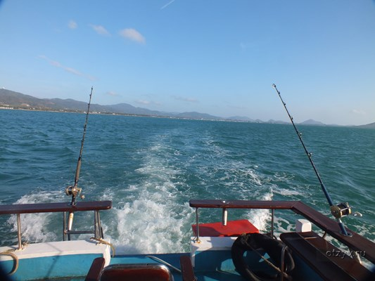 на активной рыбалке фото
