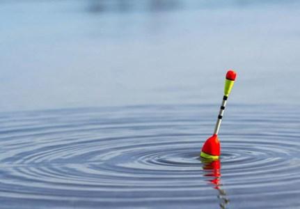 Оснастка поплавочной удочки