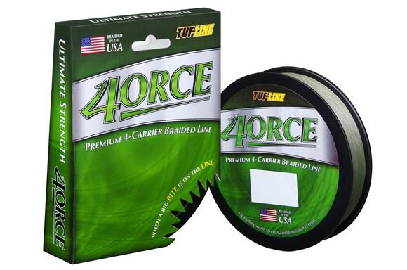 4ORCE box spool green