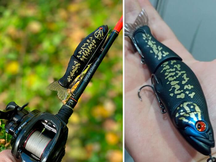 Как правильно ловить рыбу с помощью воблеров