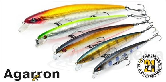 Pantoon21 Agarron 95 и 110