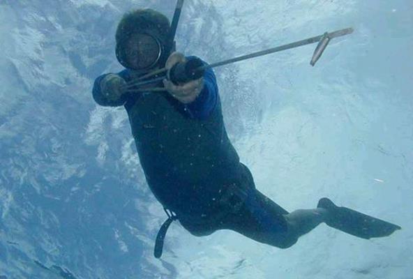 Ловля рыбы гавайкой фото