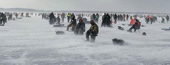 Термобелье зимней для рыбалки как выбрать