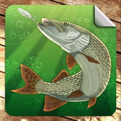Мобильная русская рыбалка скачать