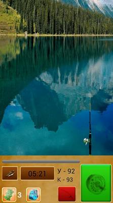 Мобильная рыбалка скачать