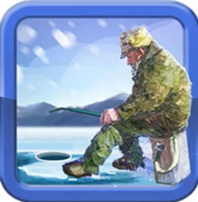 Рыбалка зимняя. Озера. скачать