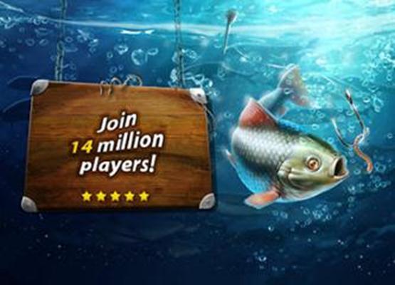 Рыбное место: Большой улов скачать