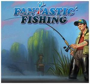 Fantastic Fishing игра