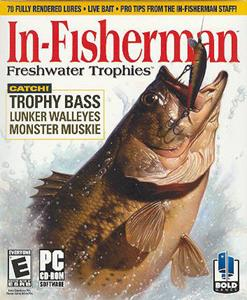 In-Fisherman Freshwater Trophies игра скачать