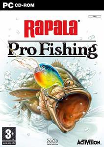 Rapala: Pro fishing скачать