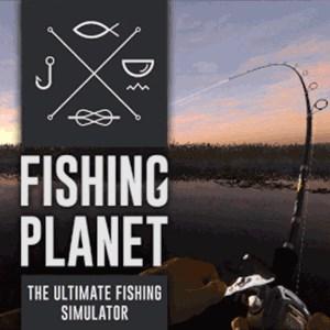 Fishing Planet скачать онлайн