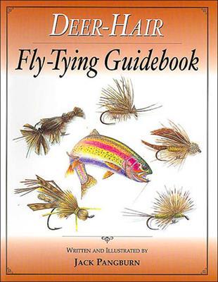 Deer-Hair Fly-Tying Guidebook (Пособие по вязанию мушек из оленьего меха) (2004) скачать
