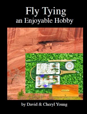 Fly Tying An Enjoyable Hobby (Вязание нахлыстовых мушек - Приятное увлечение) (2008) скачать
