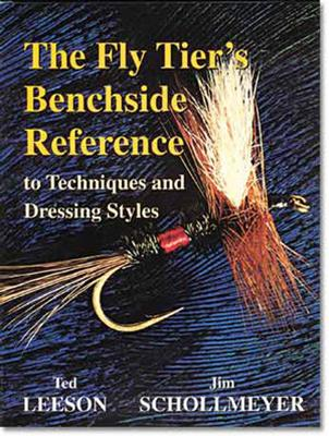 The Fly Tyeris Benchside Reference (2001) скачать