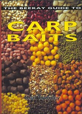 The Beekay Guide to Carp Baits (Путеводитель по насадкам для карпов) (1998) скачать