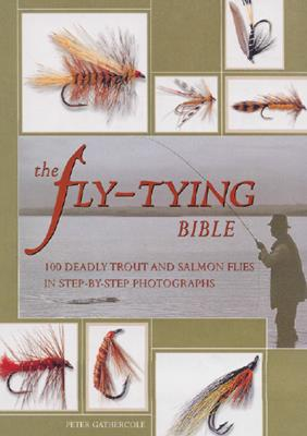 The Fly-Tying Bible (2003) скачать