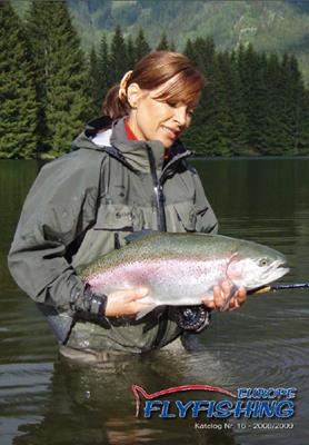 Flyfishing Europe 2008 скачать