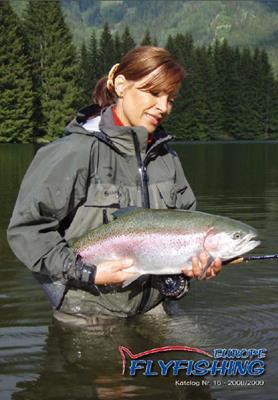 Flyfishing Europe 2008 скачать