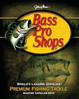 NEW Bass Master 2013 скачать