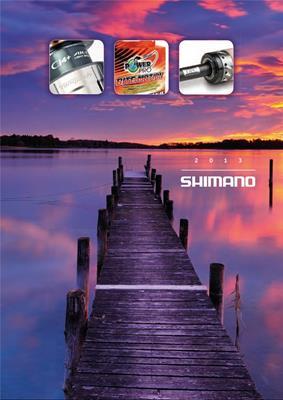 Shimano 2013 скачать