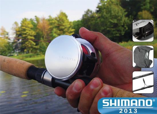 Shimano Catalog 2013 скачать