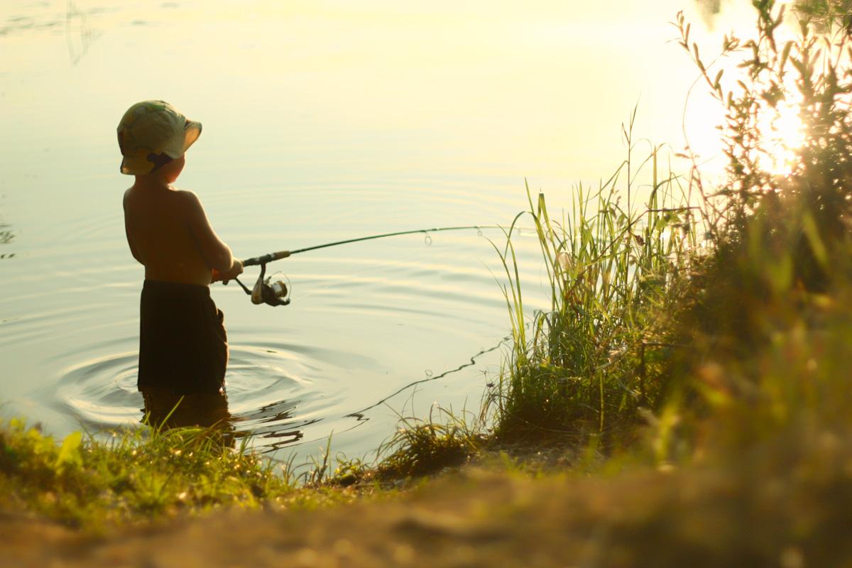 Куда поехать на рыбалку в Амурской области