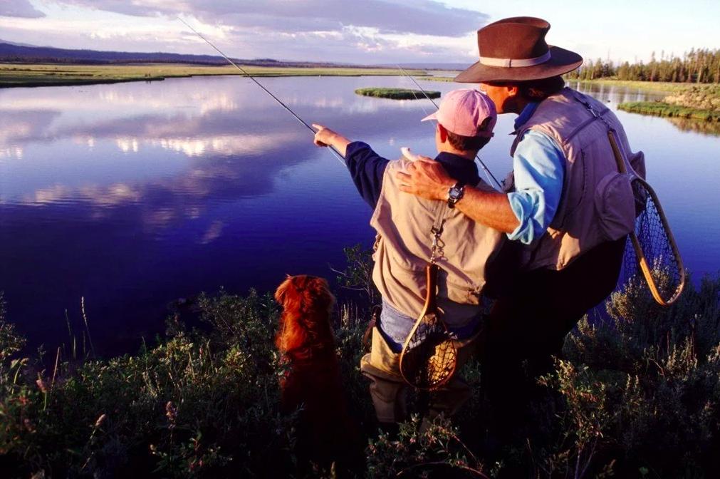 Куда поехать на рыбалку в Астраханской области