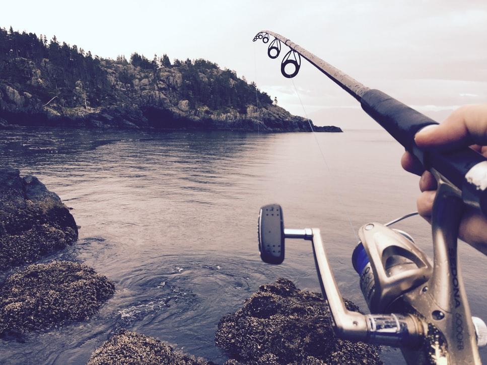 Куда поехать на рыбалку в Адыгее