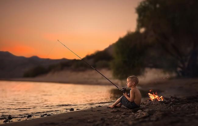 Куда поехать на рыбалку в Балашихе