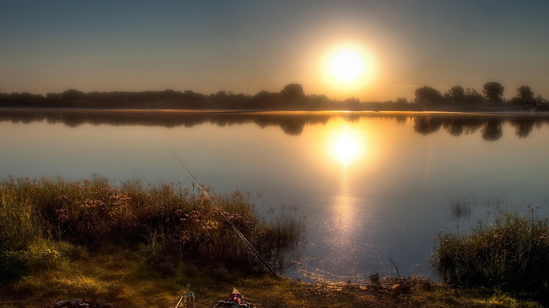 Куда поехать на рыбалку в Белгородской области