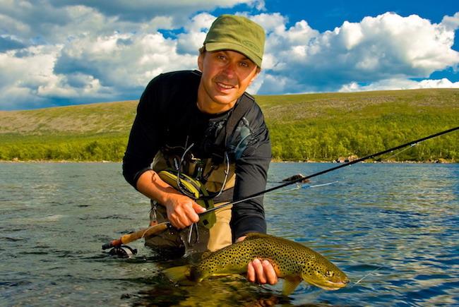 Куда поехать на рыбалку в Челябинской области