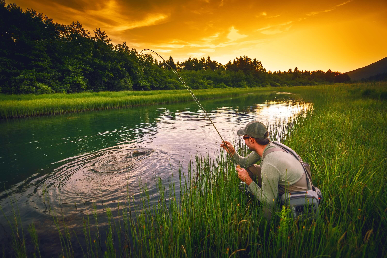 Куда поехать на рыбалку в Ивановской области