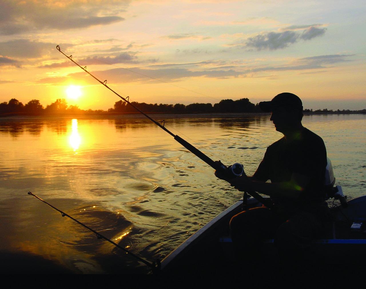 Куда поехать на рыбалку в Жуковском
