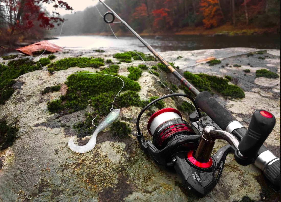 Куда поехать на рыбалку в Калининградской области