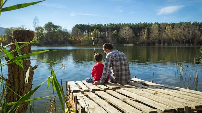 Куда поехать на рыбалку в Магаданской области