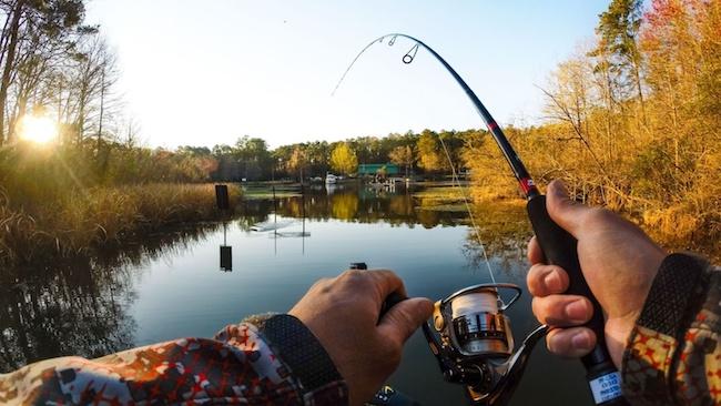 Куда поехать на рыбалку в Нижнем Новгороде