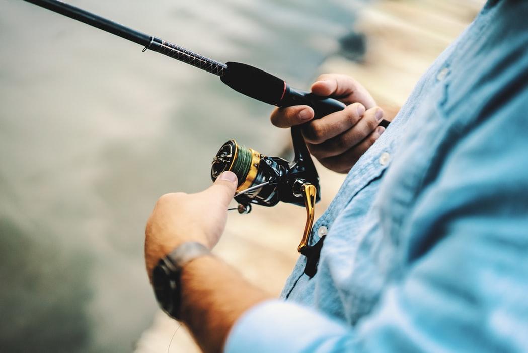 Куда поехать на рыбалку в Омской области