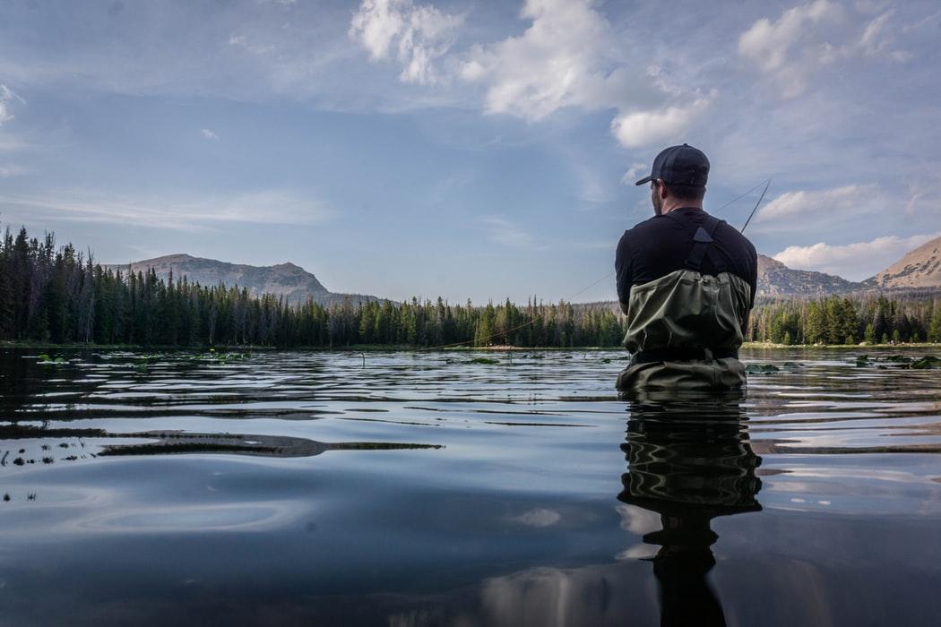 Куда поехать на рыбалку в Томске