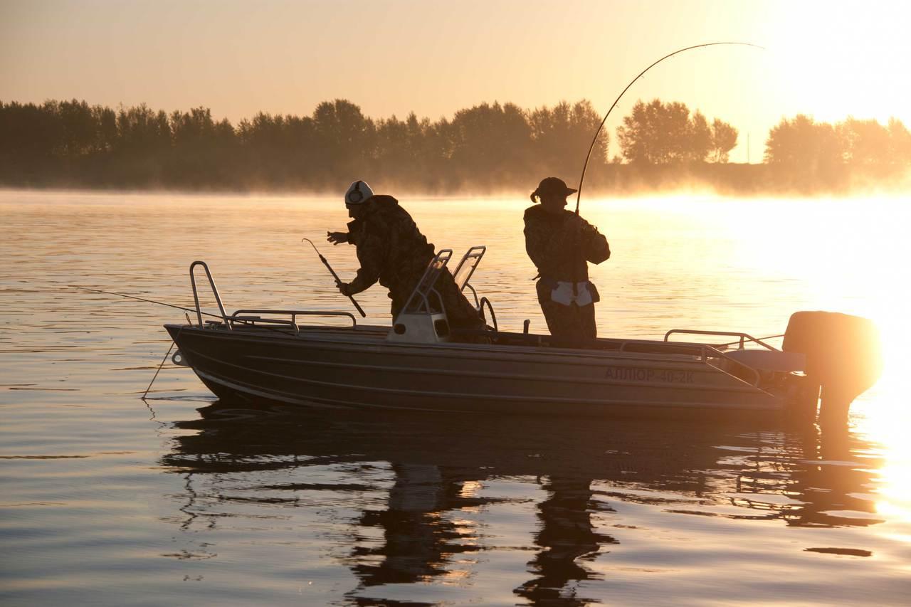 Куда поехать на рыбалку в Воронежской области